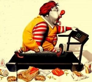 эффективная диета на месяц отзывы