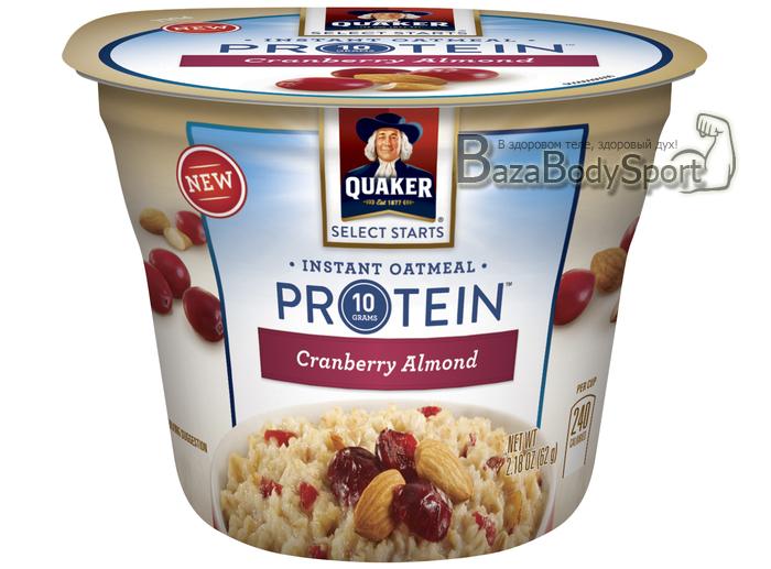 Протеин для начинающих