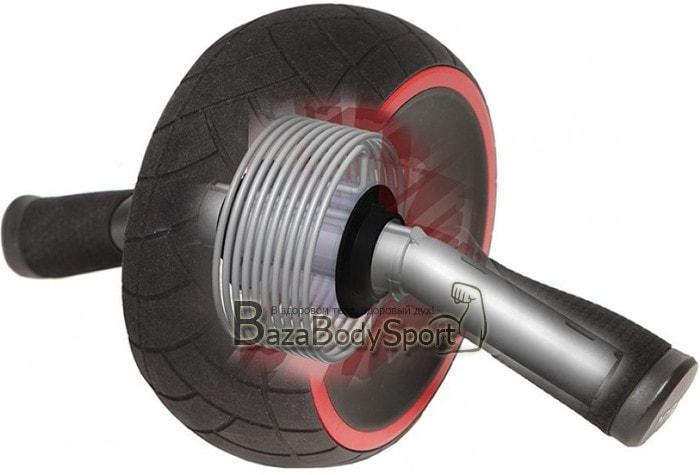 Ролик для пресса Iron Gym Speed ABS