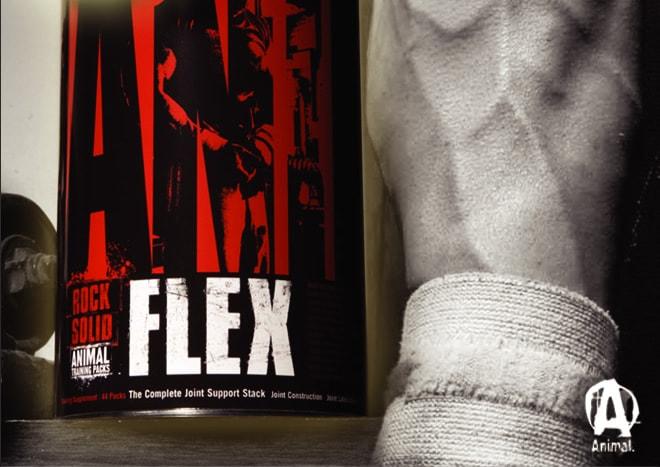 Препарат для суставов и связок: Animal Flex