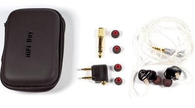 Наушники Hi-Fi BOY OS v3