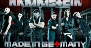 Силовые тренировки под музыку Rammstein