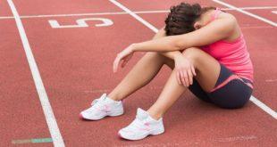Стресс и спорт