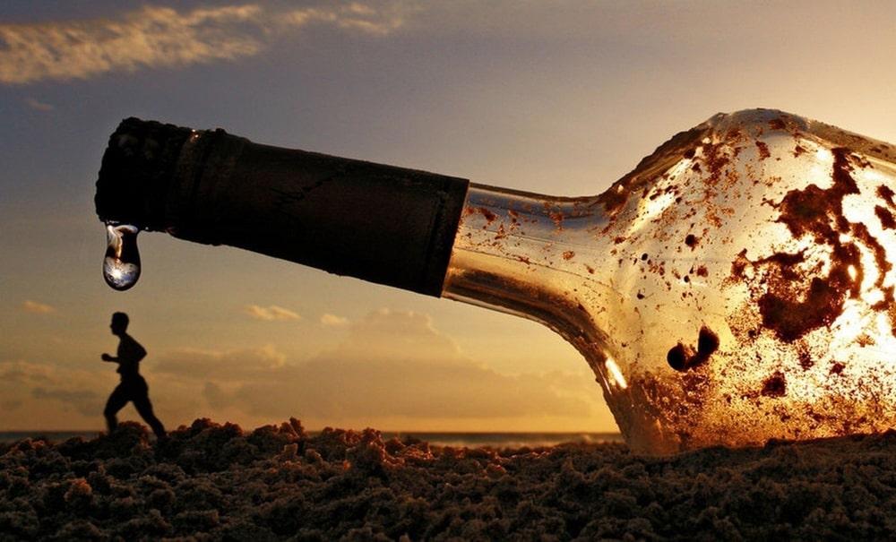 Вино предотвращает рак легких
