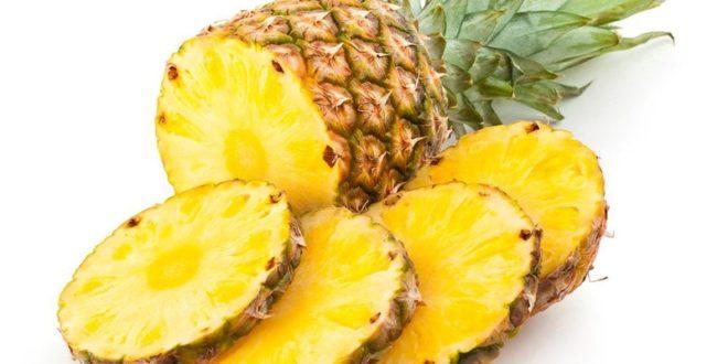 Ананасовая диета – деньги на ветер