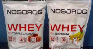 Протеин Носорог (Nosorog)