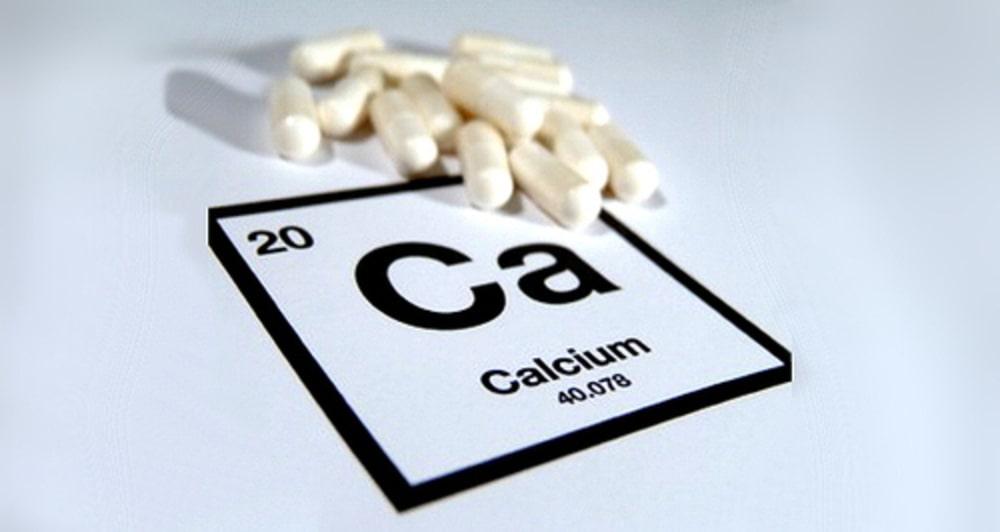 Цитрат и карбонат кальция: отличие, обзор