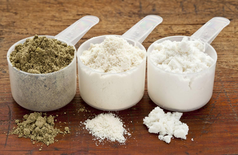 Какой протеин лучше: со вкусом или без