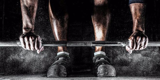 Приседания со штангой: нелюбимые упражнения