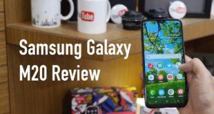 Samsung Galaxy M20: самый продаваемый смартфон