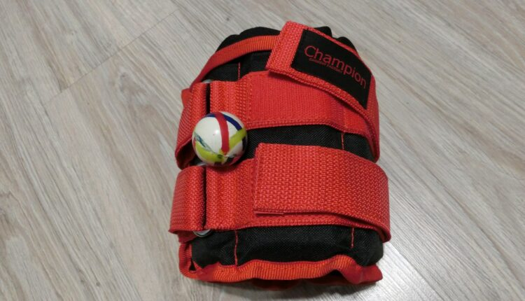 Champion weights 5 kg (A00344-5) – overview -5
