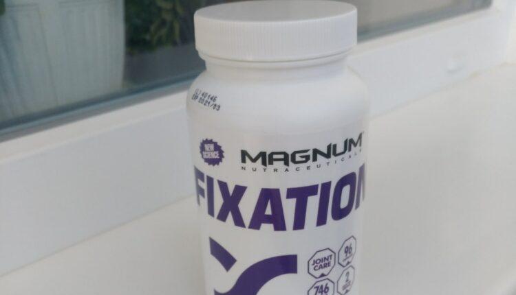 Хондропротектор Magnum Fixation